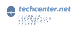 Redondo Information Technology Center logo